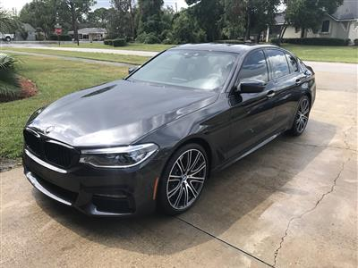 2018 BMW 5 Series lease in Tempe,AZ - Swapalease.com