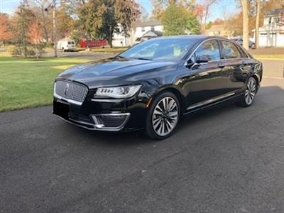2017 Lincoln MKZ lease in Boston,MA - Swapalease.com