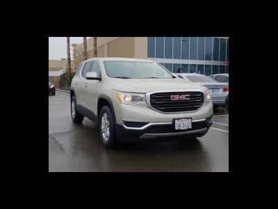 2017 GMC Acadia lease in Levittown,NY - Swapalease.com