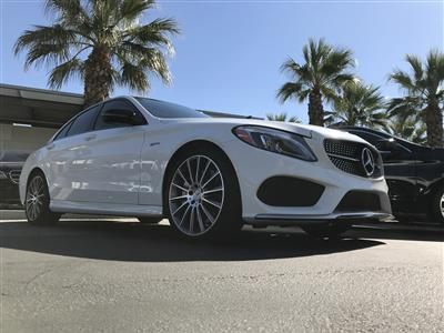 2017 Mercedes-Benz C-Class lease in Ranco Cucamonga,CA - Swapalease.com