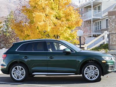 2018 Audi Q5 lease in LAYTON,UT - Swapalease.com
