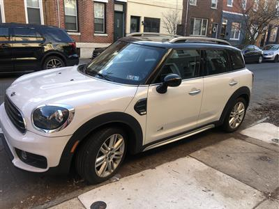 2019 MINI Countryman lease in Philadelphia,PA - Swapalease.com