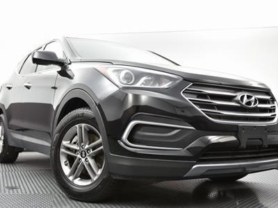 2018 Hyundai Santa Fe Sport lease in Sandy,UT - Swapalease.com