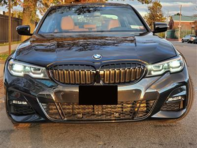 2019 BMW 3 Series lease in Astoria,NY - Swapalease.com