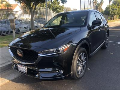 2018 Mazda CX-5 lease in Los Angeles,CA - Swapalease.com