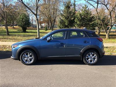 2019 Mazda CX-3 lease in OAKLAND GARDENS,NY - Swapalease.com