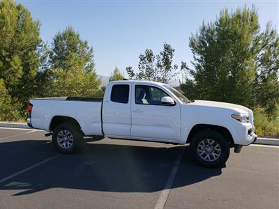 2018 Toyota Tacoma lease in Castaic,CA - Swapalease.com