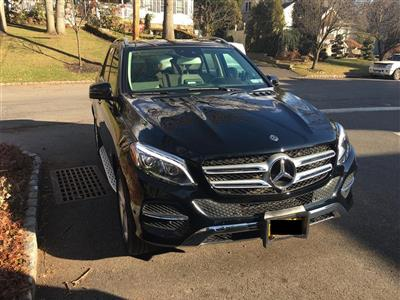 2018 Mercedes-Benz GLE-Class lease in Staten Island,NY - Swapalease.com