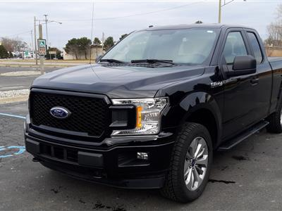 2018 Ford F-150 lease in Shelby Twnshp,MI - Swapalease.com