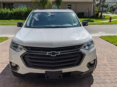 2018 Chevrolet Traverse lease in Del Ray Beach,FL - Swapalease.com