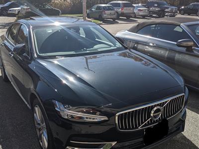 2018 Volvo S90 lease in East Hanover,NJ - Swapalease.com