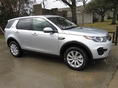 2018 Land Rover Discovery Sport lease in Stout,OH - Swapalease.com