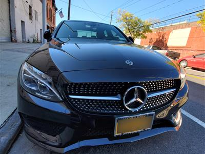 2018 Mercedes-Benz C-Class lease in Brooklyn,NY - Swapalease.com