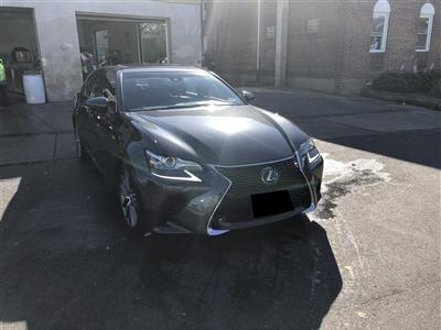 2018 Lexus GS 350 F Sport lease in Queens,NY - Swapalease.com