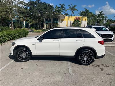 2018 Mercedes-Benz GLC-Class lease in Weston,FL - Swapalease.com