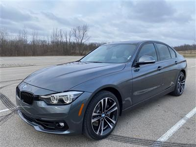 2018 BMW 3 Series lease in Zionsville,IN - Swapalease.com
