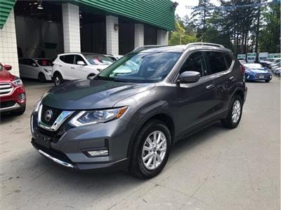 2018 Nissan Rogue lease in Lakewood,OH - Swapalease.com