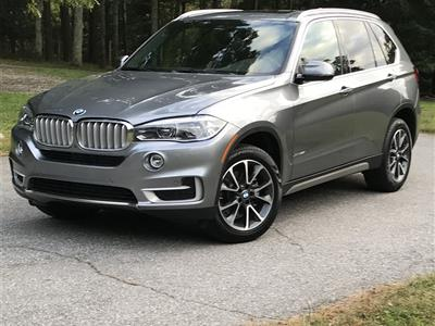 2018 BMW X5 lease in Boston,MA - Swapalease.com