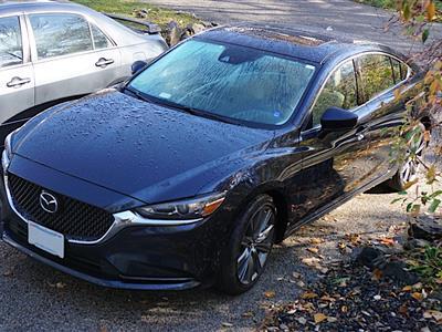 2018 Mazda MAZDA6 lease in Chelsea,MA - Swapalease.com