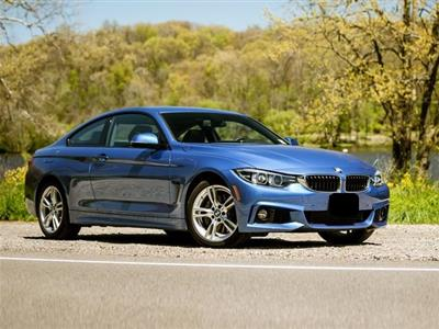 2019 BMW 4 Series lease in MINIAPOLIS,MN - Swapalease.com