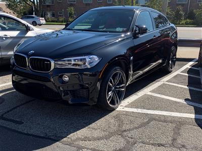2019 BMW X6 M lease in Flushing,NY - Swapalease.com