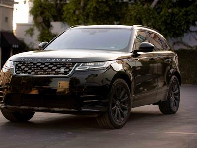 2018 Land Rover Velar lease in Los Angeles,CA - Swapalease.com