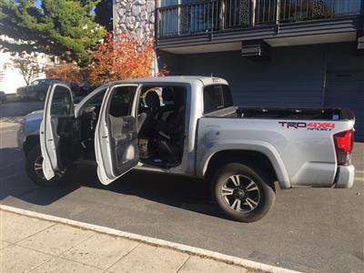 2018 Toyota Tacoma lease in SEATTLE ,WA - Swapalease.com