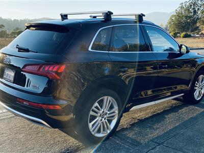 2018 Audi Q5 lease in Mill Valley,CA - Swapalease.com