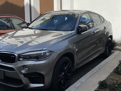 2019 BMW X6 M lease in magnolia,TX - Swapalease.com