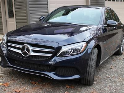 2018 Mercedes-Benz C-Class lease in OCALA,FL - Swapalease.com