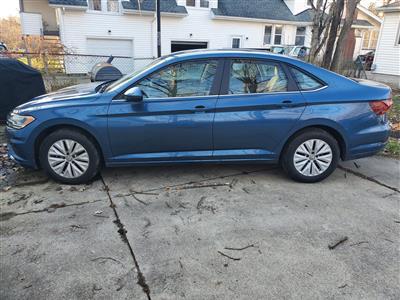 2019 Volkswagen Jetta lease in Aurora,OH - Swapalease.com