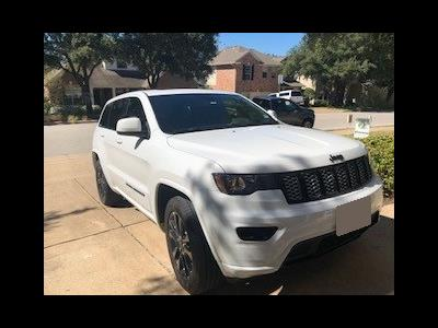 2019 Jeep Grand Cherokee lease in Austin,TX - Swapalease.com