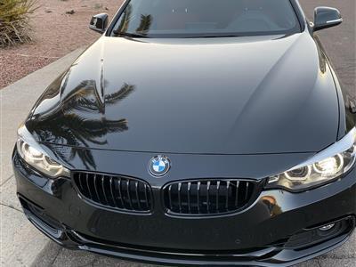 2020 BMW 4 Series lease in Phoenix,AZ - Swapalease.com