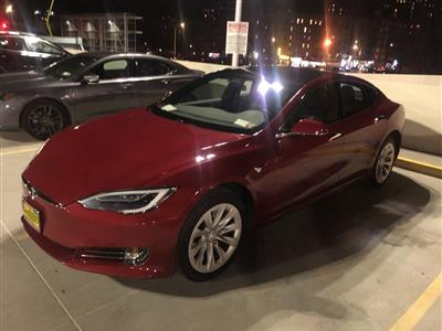 2017 Tesla Model S lease in Bronx,NY - Swapalease.com