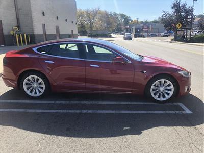 2017 Tesla Model S lease in Bronx,NY - Swapalease.com