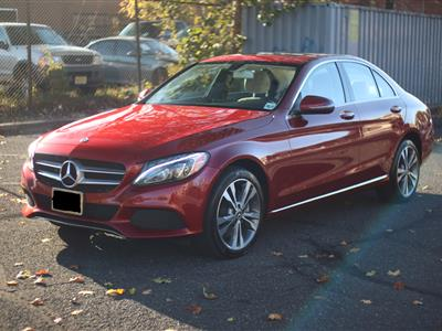 2018 Mercedes-Benz C-Class lease in Elizabeth,NJ - Swapalease.com