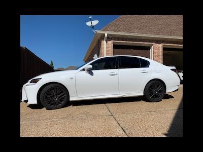 2018 Lexus GS 350 F Sport lease in Lewisville,TX - Swapalease.com