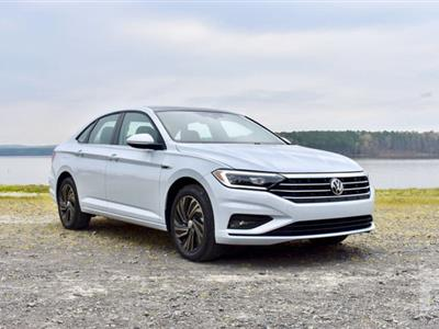 2019 Volkswagen Jetta lease in Danbury,CT - Swapalease.com