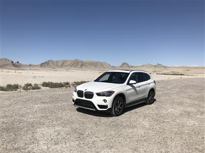 2018 BMW X1 lease in Kirkland,WA - Swapalease.com