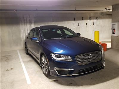 2017 Lincoln MKZ lease in Seattle,WA - Swapalease.com