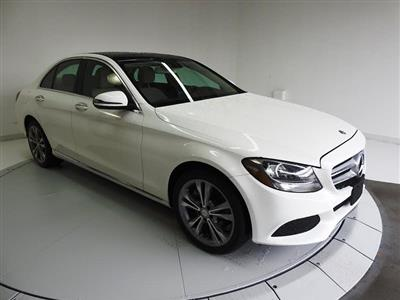 2017 Mercedes-Benz C-Class lease in Loveland,CO - Swapalease.com