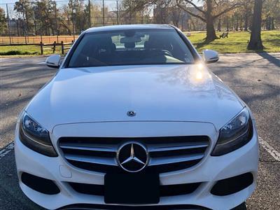 2018 Mercedes-Benz C-Class lease in Edison,NJ - Swapalease.com
