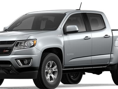2019 Chevrolet Colorado lease in Shirley,NY - Swapalease.com