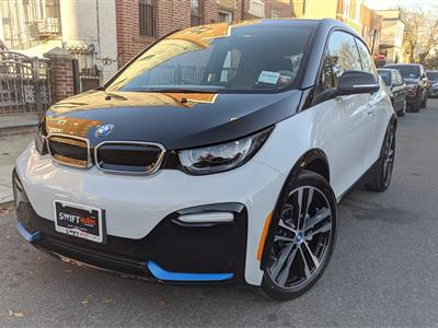 2019 BMW i3 lease in Brooklyn,NY - Swapalease.com