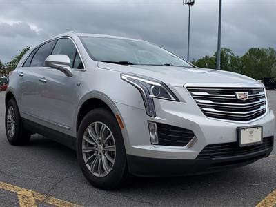 2018 Cadillac XT5 lease in Kingston,PA - Swapalease.com
