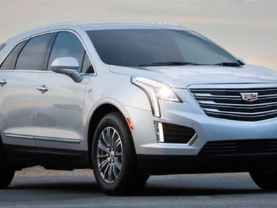 2018 Cadillac XT5 lease in Kingston,PA - Swapalease.com