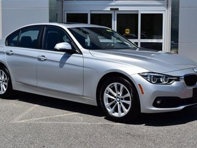 2018 BMW 3 Series lease in Fairfield,IA - Swapalease.com