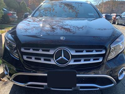 2018 Mercedes-Benz GLA SUV lease in Staten Island,NY - Swapalease.com