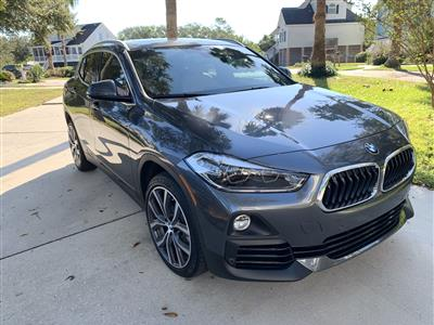 2019 BMW X2 lease in Charleston,SC - Swapalease.com