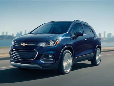 2019 Chevrolet Trax lease in Sanborn,NY - Swapalease.com